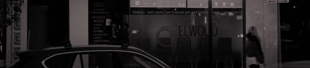 Elwood Osteopathy
